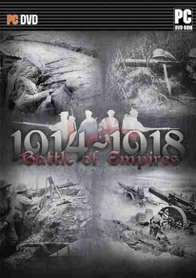 Descargar Battle of Empires 1914-1918 [MULTI6][CODEX] por Torrent